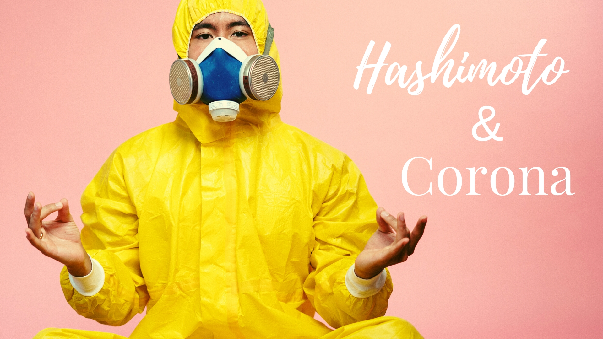 Hashimoto Corona Schilddrüse Schilddrüsenunterfunktion Hashimoto Thyreoiditis