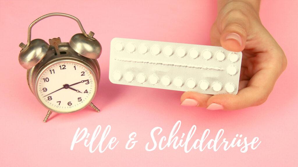 Pille Zu Spät Angefangen