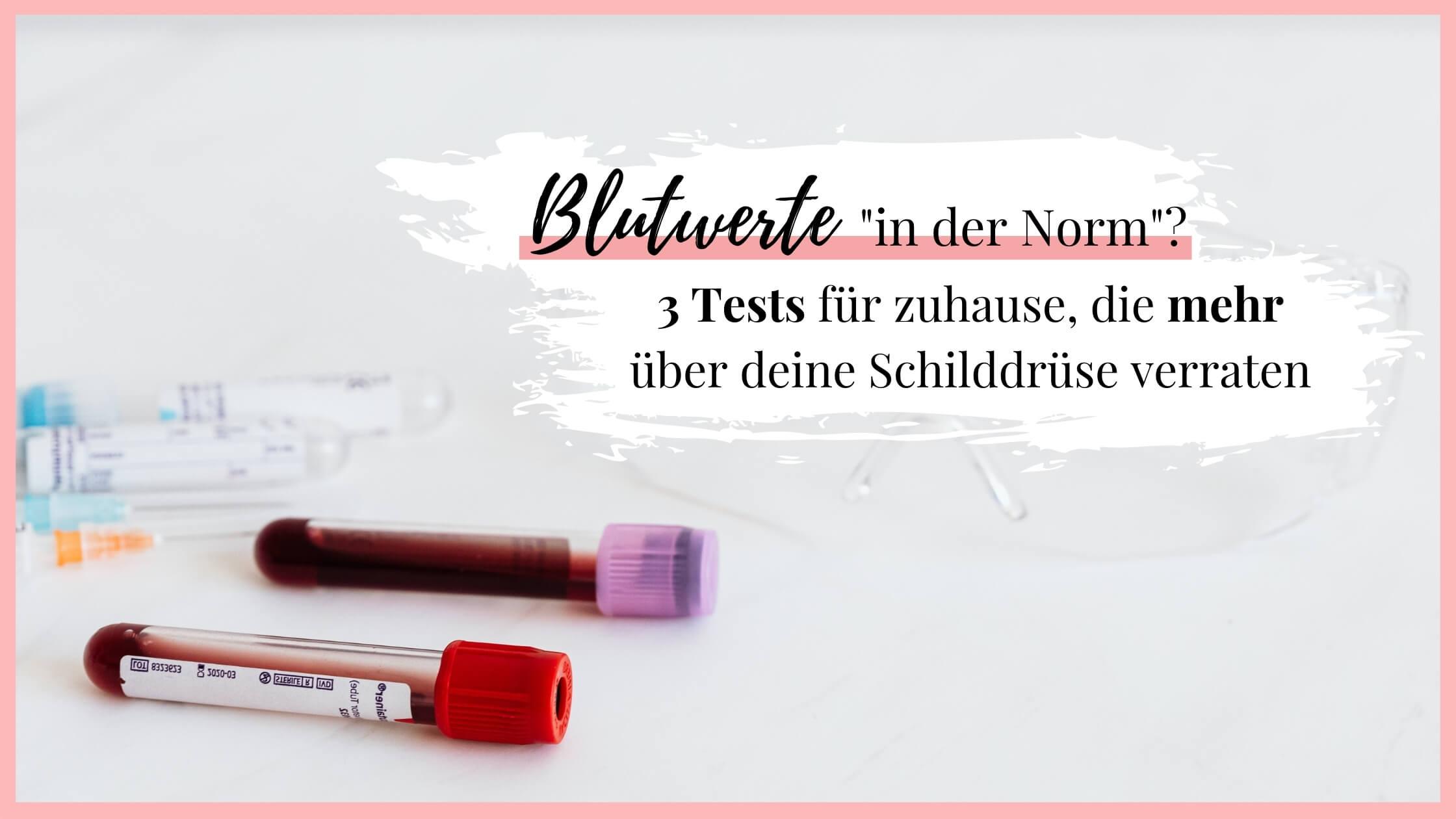 Schilddrüsenunterfunktion_Symptome_Test